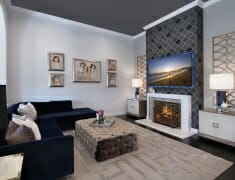 interior design altadena