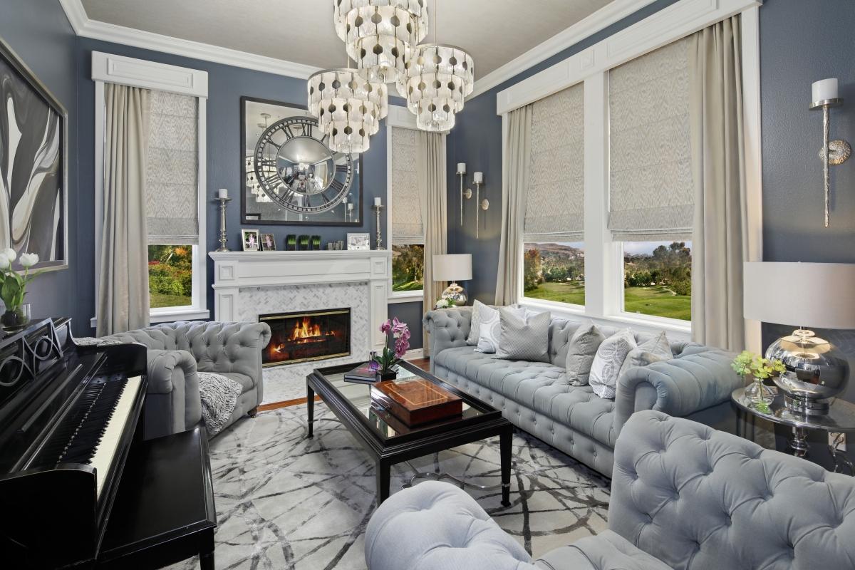 Irvine Viii 27 Diamonds Interior Design