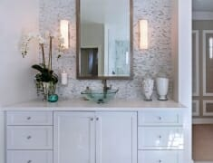 Aliso Viejo bathroom