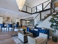 Aliso Viejo interior design