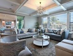 Aliso Viejo CA interior design