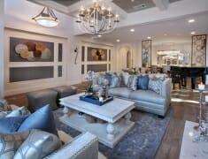 interior decorators irvine