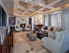 interior decorators in newport coast