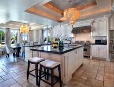 kitchen design newport coast