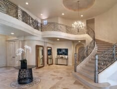 newport coast interior design