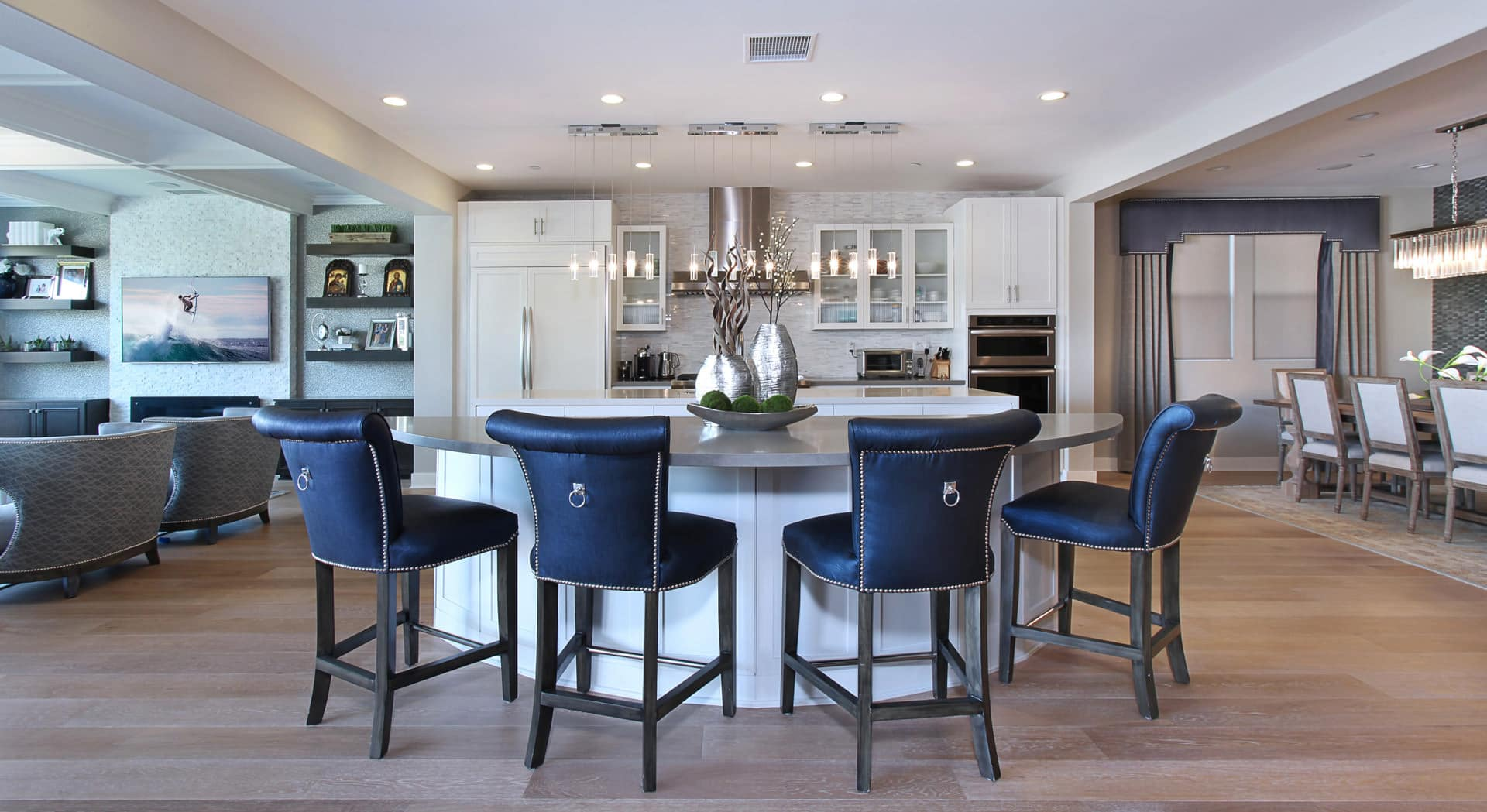 27 diamonds award winning interior designers orange county