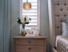 Aliso Viejo nightstand