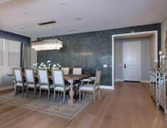 Aliso Viejo interior decorators