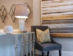 irvine family room design
