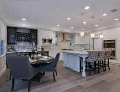 irvine kitchen design