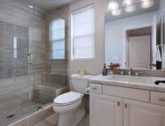 irvine bathroom