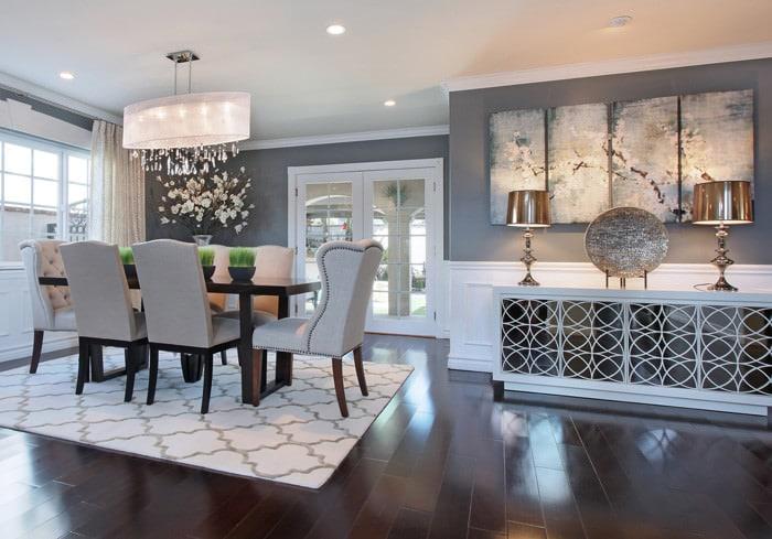 Glendale interior designers