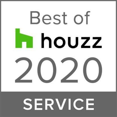best of houzz 22020 service